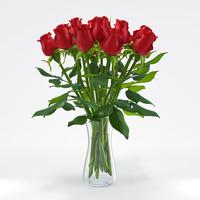 max roses flower