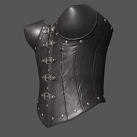 Corset Textured