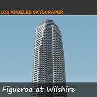 Figueroa at Wilshire