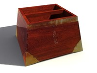 ironwood box