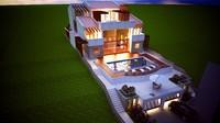 VRay_Mediterranean_House