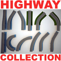 Highway Collection V2