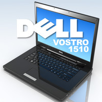 Notebook.DELL.Vostro1510.MF