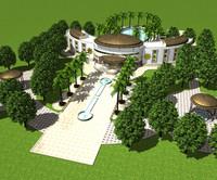 Paradise Palace