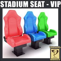 Stadium VIP Seat