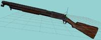 Winchester M97