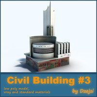civil building #3