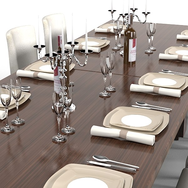 modern dining table 3d model : modern20dining20table20contemporaryu20rectangulad20set20chair201jpg49d0a696 472a 46ef 80bd 4db925418ba0Larger from www.turbosquid.com size 600 x 600 jpeg 82kB