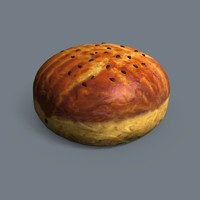 blender puff plain