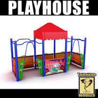 play house 3ds