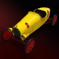 "Model-T ""Speedway Racer"
