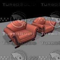 Sofa Set(1)