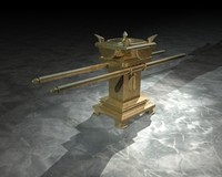 Golden Altar of Incense Tabernacle Furniture
