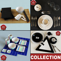 Dinner Sets Collection
