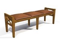Large Bench 1