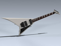 Electric Guitar (Rhoads)