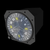 compass - heading indicator