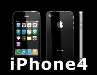 iPhone 4 or 4s