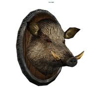 """boar""""s head"""