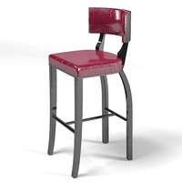 Ipe Cavalli Visionnaire Bar Chair Stool