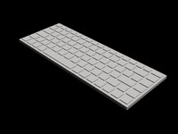 Ultra-Slim Keyboard