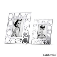 set picture frames 3d model
