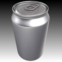 aluminum 3d 3ds