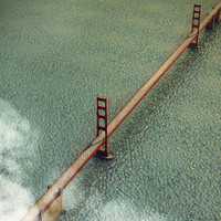 3d golden gate
