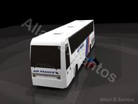 Bus - Air France line