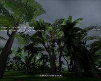 Tropic trees