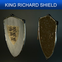 richard shield