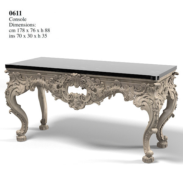 provasi console table 0611 classic baroque victorian carved.jpg