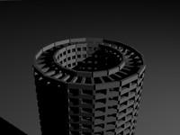Smokestack/Tower