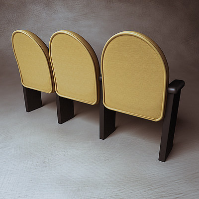 Chair Marquee Modular - Auditorium / Theather