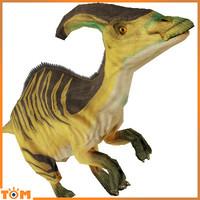 parasaurolophus blender dinosaur blend