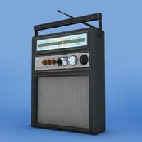 maya old radio