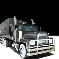 MACK RS 712 LST