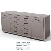 Ralph Lauren Hollywood Dresser