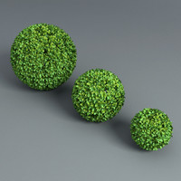 Hedge Spheres