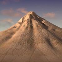volcano v7776 p7680 lwo