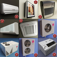 Air Conditioners Collection V4