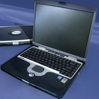 Compaq Notebook