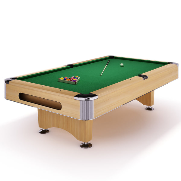 Olhausen Pool Table Review official pool table 3d model - Pool Table Olhausen 9 foot... by ...