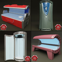 Tanning Beds Collection