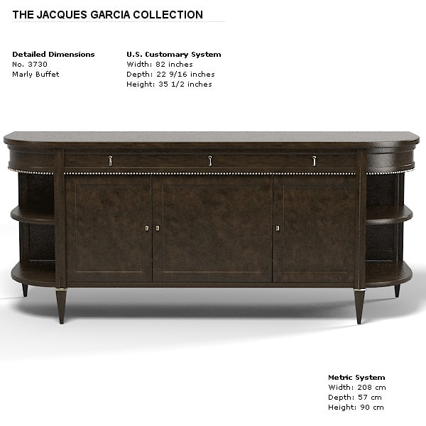 baker marly buffet sideboard 3730 jacques garcia classic modern traditional.jpg