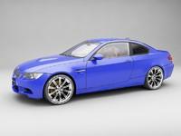 BMW 3 series M E92