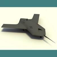 X-45A Drone, USAF Version