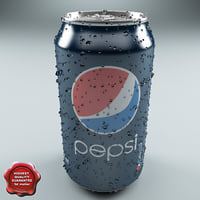 Drink Pepsi 0,33L Aluminum Can