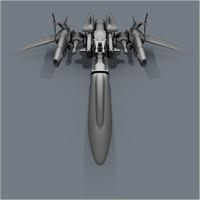 FVX Fighter