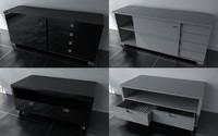 cool furniture 3d model